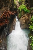 Sigmund Thun Gorge 1 by Nightline
