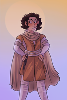 Unproblematic Son by Our-Celestial-Death