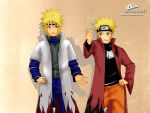 Naruto to Minato:I made it dad by Feiuccia