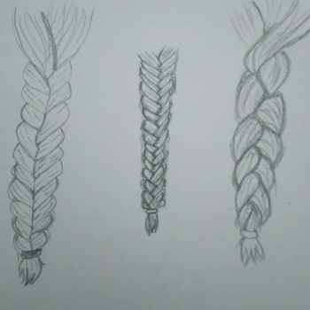 braid excercise by JuliaSelena