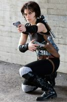 Alice - Resident Evil: Afterlife by Rush90