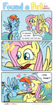 Found a Pet by RedApropos