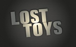 Lost Toys by Henemy