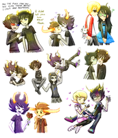 Homestuck_Doodles_3 by Myen-Nyan