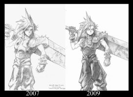 How Times Have Changed, KYOA by delboysb91