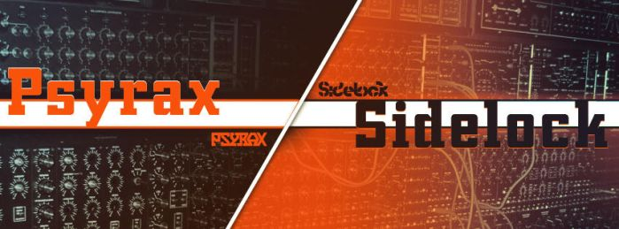 Psyrax and Sidelock HEADER by kay486