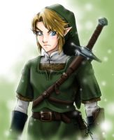Link by AnyZeta