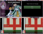 England's disappearance - Looking for betas by Maggy-Neworld