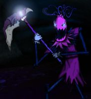 Void Fiddlesticks by Sc0rch021