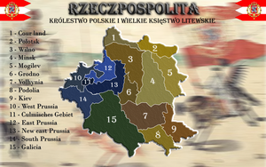 Partition of Rzeczpospolita by Conturi-Hakudoushi
