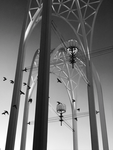 Pacific Science Center by Bonvallet