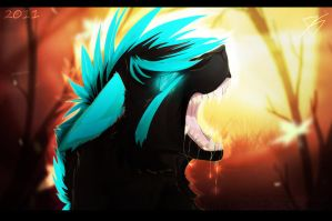 Breaking Point by XBlackIce