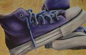 Converse by Kahlan4