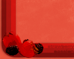 StrawberryPassion by dotgfx