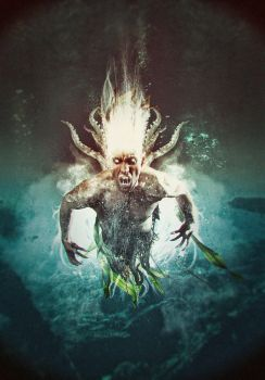 nightmares from the deep by ultradialectics