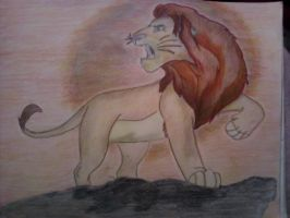 A King Rises by K9girl06