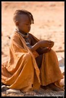 Namibia People 19 by francescotosi