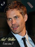 PaulWalker RIP by AYb12 by AyBenoit12