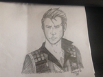 Tales from the Borderlands: Rhys by shadee