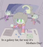 Happy Mothers Day by CrystalLightHF