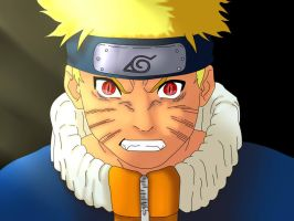 Naruto ^^ by freaky135
