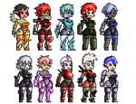 OMA Armour Stuff by orange-bell