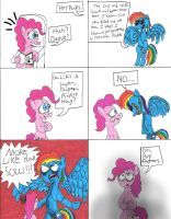 Cupcakes Comic- 20% Deader by Daniel-SG