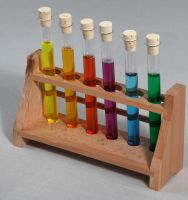 Test Tube Stock 20 by pixelmixtur-stocks