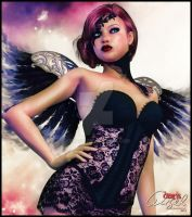 Dark Angel by Lexana