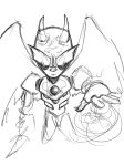 Quick sketch by SidMaster