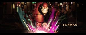Ironman by Dane103