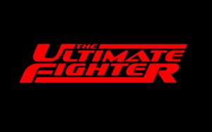 The Ultimate Fighter Red by TechII