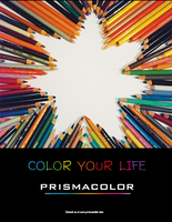 Color your Life Campaign (part 2) by WatercatdragonMiu
