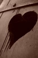 heart by meszuga