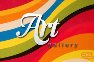 Art Gallery by GSOdesigner