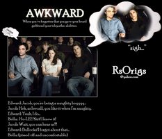 Awkward: Taybert goes to the Movies with Robsten by RSOrigs