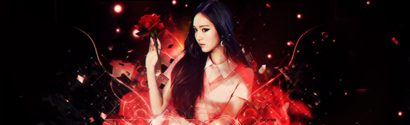 C4D Jessica Jung by MiHVVN