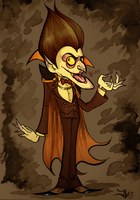 Chocula by JuneRevolver