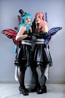Vocaloid Magnet 5 by Shoko-Cosplay