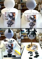 Lalaloopsy step-by-step by Verusca