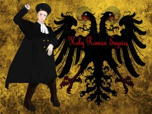 Holy Roman Empire: All Grown Up