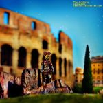 The Colosseum Patrol. by Camiloo