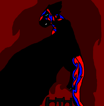 The Nether by TRANSFORMERS-FOC