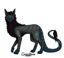 yurizemira : Jouji by GuardianAdoptables