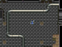 RPG Maker2k - Abadoned Factory 11 Ingame by Icedragon300