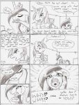MLP FIM 'The forgotten element' chapter 2 p 17 by joelashimself