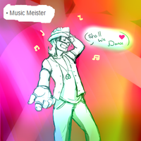 Shall We Dance? Music Meister style! by Angels-Inspiration