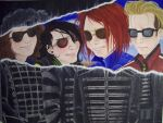 Reserect by pistol-paintbrush493