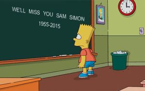 A Tribute to Sam Simon by SB1991