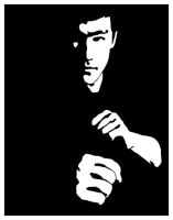 Bruce Lee was Jesus by 5up3r-5l0th